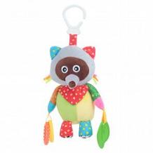 Купить игрушка-подвеска игруша енот ( id 10805879 )