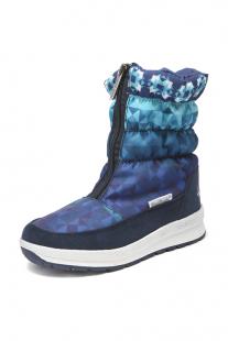 Купить сапоги king boots ( размер: 34 34 ), 12155745