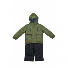 Купить peluchi & tartine комплект для мальчика (куртка и брюки) f18m59eg f18m59eg