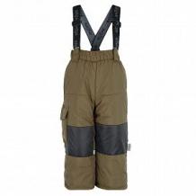 Купить брюки boom by orby , цвет: хаки ( id 6148549 )