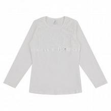 Купить джемпер santa&barbara, цвет: белый ( id 11043320 )