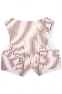 Купить жилет gulliver baby ( размер: 74 74-48 ), 3323327