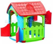 Купить palplay (marian plast) игровой домик 667 667