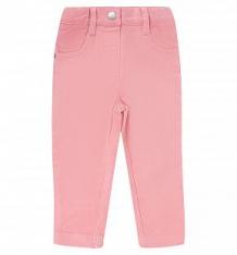 Купить брюки play today папина дочка, цвет: синий ( id 5285359 )