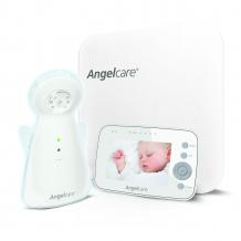 Купить видеоняня angelcare с монитором дыхания ac1300 и 3,5 lcd дисплеем angelcare 996896216