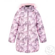 Купить пальто crockid, цвет: розовый ( id 11931970 )