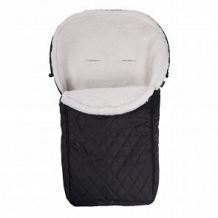 Купить конверт в коляску sweet baby inverno, цвет: черный ( id 12029728 )