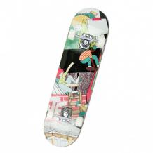 Купить maxcity скейтборд mc teen скейтборд mc teen