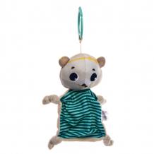 """Купить игрушка подвеска tiny love """"белый мишка"""" 1116501110"""