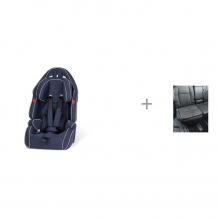 Купить автокресло esspero cross sport и чехол под детское кресло малый автобра