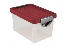 Купить branq ящик для хранения systema 48 л 1003
