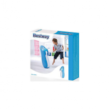 Купить надувная игрушка для боксирования, 91 см, bestway ( id 5486900 )
