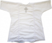 Купить папитто крестильная рубашка для мальчика 1202