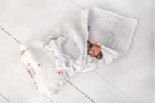Купить slingme конверт-одеяло дружба 003-069-2