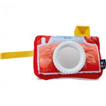 Купить мягкая игрушка fisher-price фотоаппарат с зеркальцем ( id 4732074 )