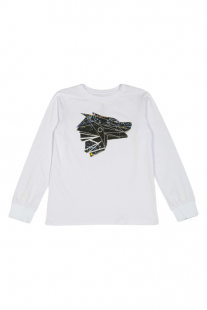 Купить футболка с длинным рукавом fmj ( размер: 152 12лет ), 10240100