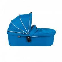 Купить люлька valco baby external bassinet для snap и snap 4 ocean blue, синий valco baby 997018365