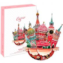 Cubic Fun OC3206h Кубик фан Городской пейзаж - Москва
