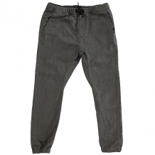 Купить штаны прямые детские quiksilver fonicboy k dark grey heather серый ( id 1185134 )