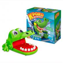 Hasbro Other Games B0408 Игра Крокодильчик Дантист