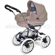 Купить коляска-люлька bebecar stylo class