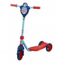 Купить трехколесный самокат 1 toy фиксики т58419 т58419