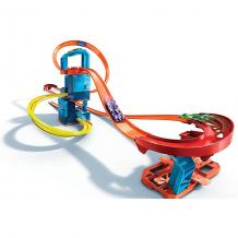 """Купить автотрек hot wheels track builder """"безграничное ускорение"""" ( id 15636631 )"""