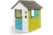Купить smoby игровой домик любимый 810710