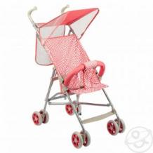 Купить коляска-трость corol s-1 (2019), цвет: красный ( id 10264448 )