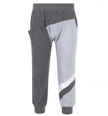 Купить брюки kiki kids индиго, цвет: серый ( id 5007361 )
