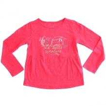 Купить лонгслив детский roxy letsdriveaway azalea розовый ( id 1189260 )