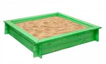 Купить paremo песочница деревянная клио ps117-01