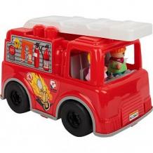 Купить конструктор игруша пожарная машина ( id 138689 )
