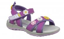 Купить indigo kids сандалии для девочки 22-160 22-160