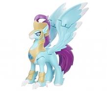 Купить интерактивная игрушка май литл пони (my little pony) фигурка хранители гармонии c1061