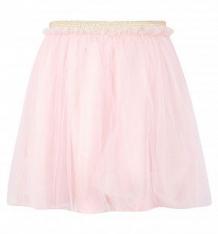 Купить юбка boom by orby нарядная линия, цвет: розовый ( id 5798563 )