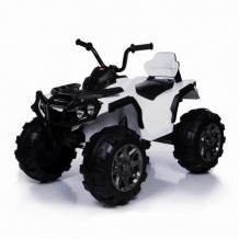 Купить электромобиль jetem квадроцикл grizzly bdm0906