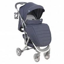 Купить прогулочная коляска corol s-9, цвет: синий ( id 12131044 )