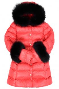 Купить пальто de salitto ( размер: 122 122 ), 9287588
