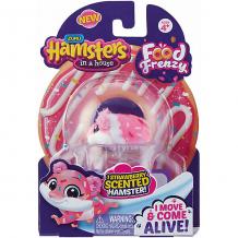 Купить игрушка 1toy хома дома, с ароматом ягоды ( id 12337650 )