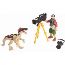 """Купить набор chap mei """"динозавр эораптор и кинооператор"""" ( id 8487251 )"""