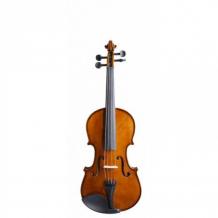 Купить музыкальный инструмент flight скрипка 1/2 отделка classic ученическая модель fv-12