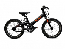 Купить велосипед двухколесный kokua liketobike 16 два ручных тормоза special model