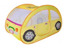 Купить ching ching игровая палатка с шарами fashion car cbh-19