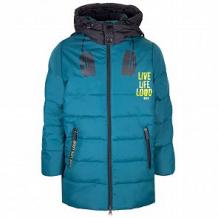 Купить куртка boom by orby, цвет: зеленый ( id 10860011 )