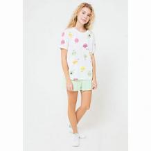 Купить футболка cubby emotion, цвет: белый ( id 12758200 )