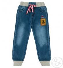 Купить джинсы fun time, цвет: синий ( id 10381394 )