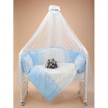 Купить комплект в кроватку sweet baby vita (7 предметов)
