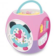 """Купить развивающая игрушка """"мультикуб минни маус"""" kiddieland ( id 9508077 )"""