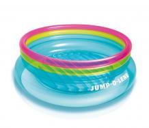 Купить бассейн intex игровой центр манеж 48267np